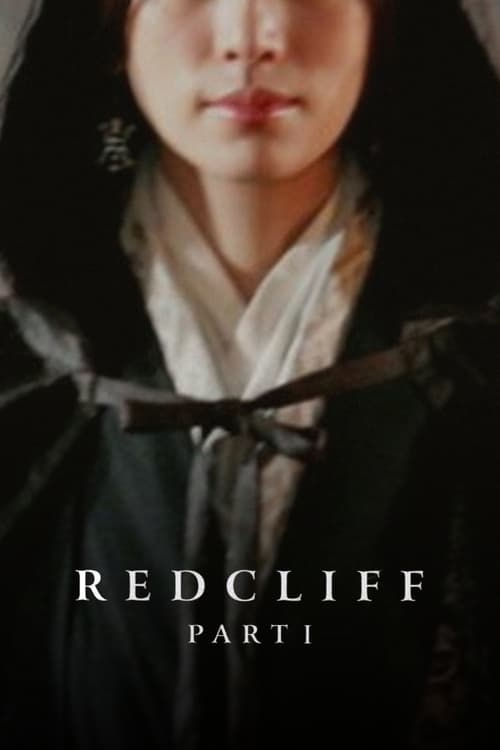 Red Cliff - Movie Poster