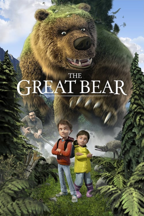 The Great Bear - Movie Poster