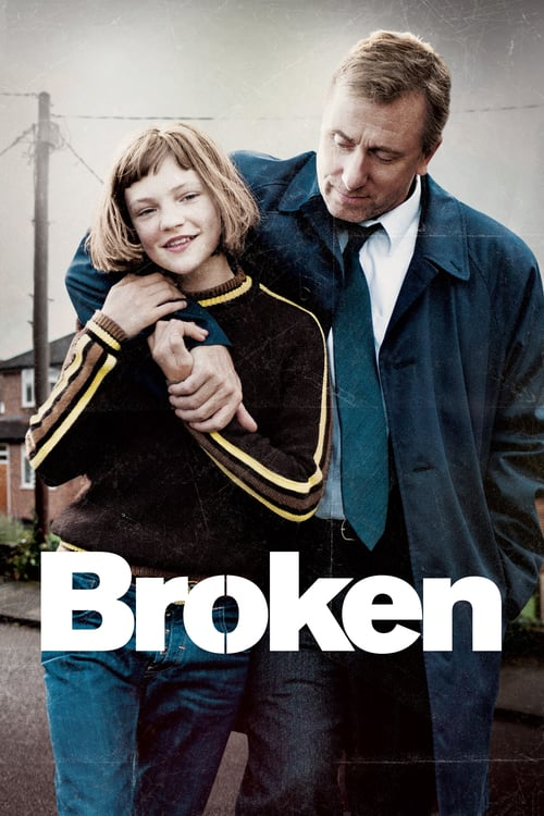 Broken - Movie Poster