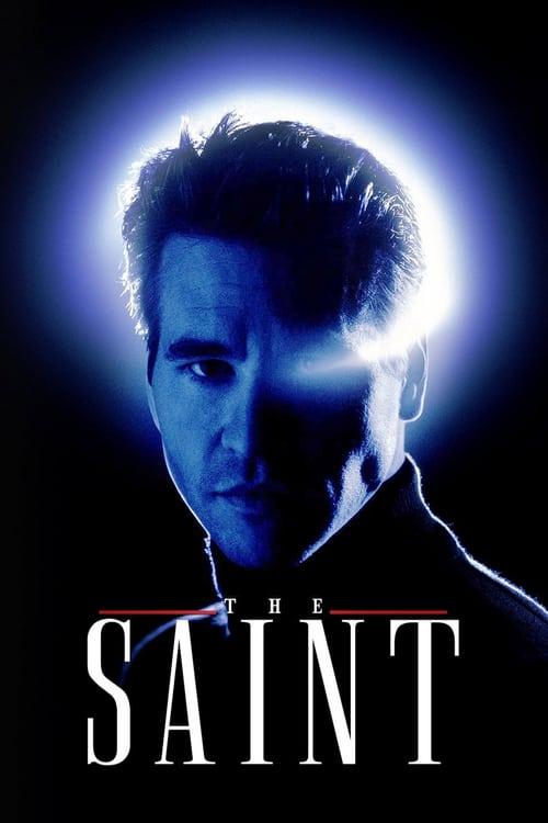 The Saint - Movie Poster