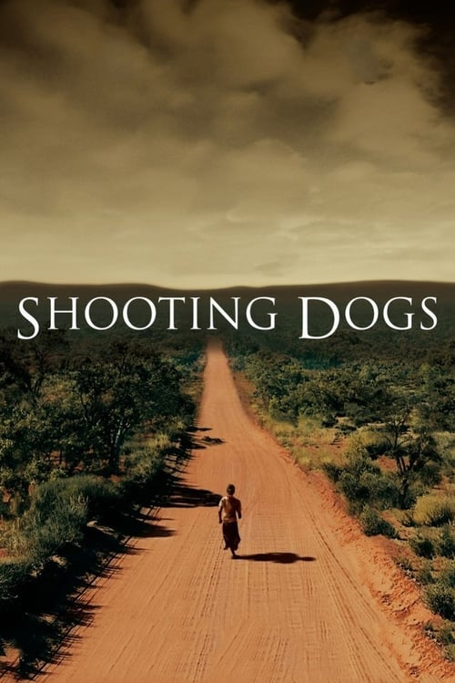Shooting Dogs - Movie Poster