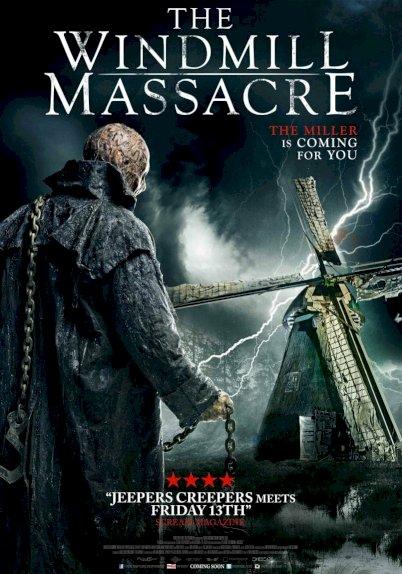 The Windmill Massacre - Movie Poster