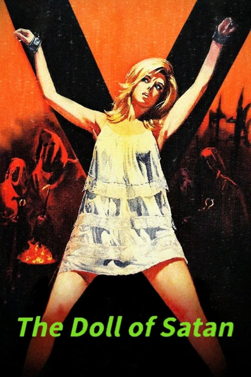 The Doll of Satan - Movie Poster