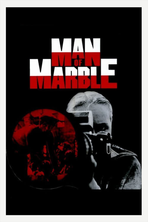Man of Marble - Movie Poster