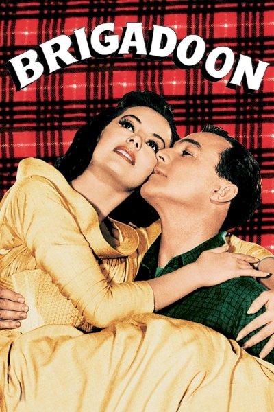 Brigadoon - Movie Poster