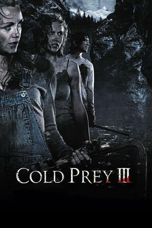 Cold Prey III - Movie Poster