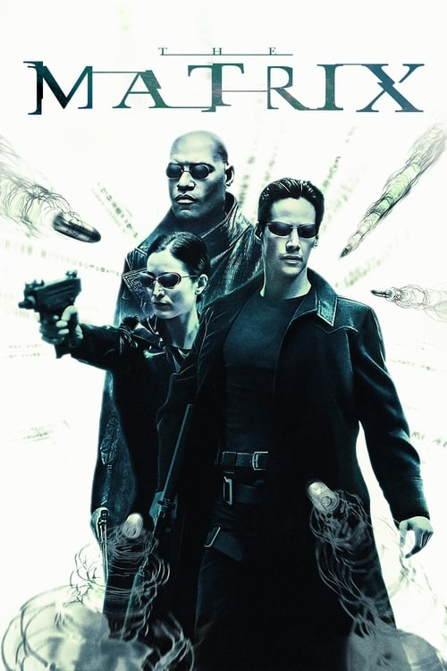 The Matrix - Movie Poster