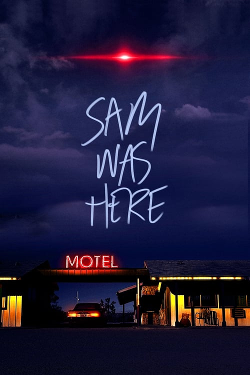 Sam Was Here - Movie Poster