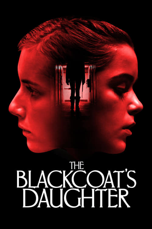 The Blackcoat's Daughter - Movie Poster