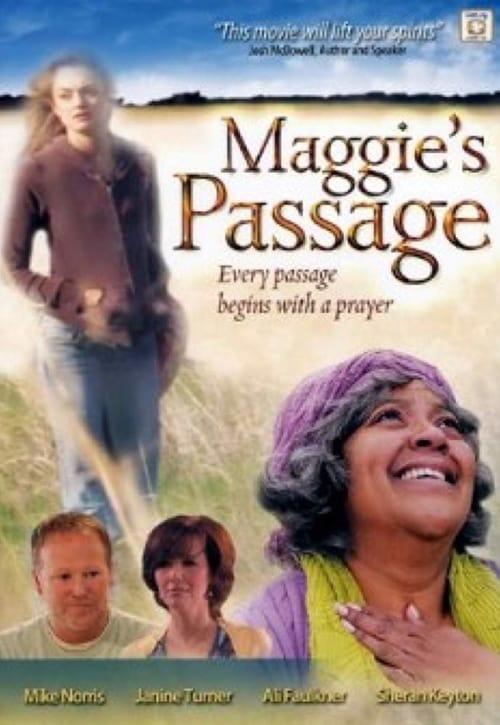 Maggie's Passage - Movie Poster