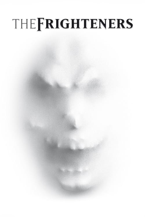 The Frighteners - Movie Poster