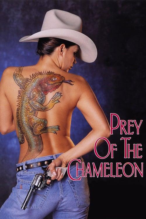 Prey of the Chameleon - Movie Poster