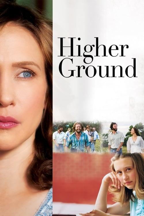 Higher Ground - Movie Poster
