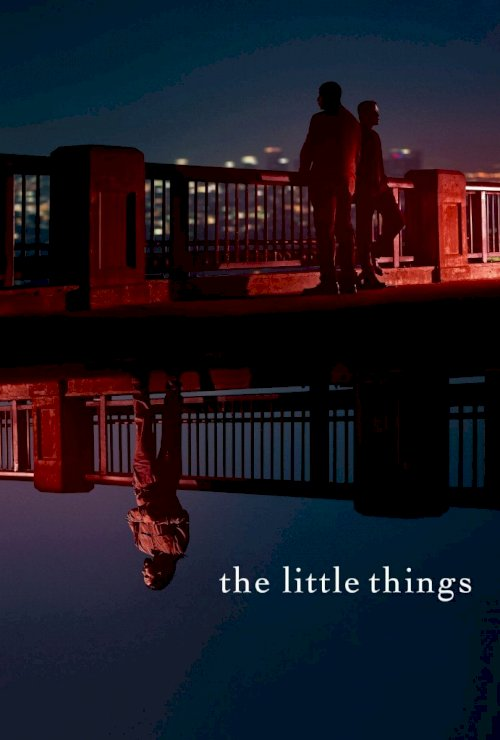 The Little Things - Movie Poster