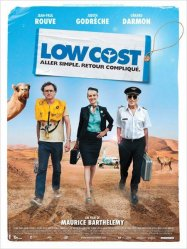 Low Cost (Claude Jutra) - Movie Poster