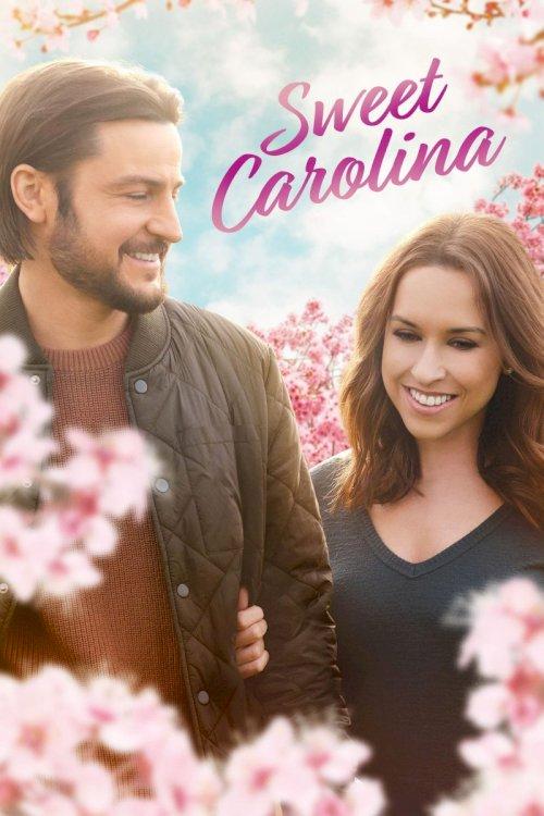 Sweet Carolina - Movie Poster