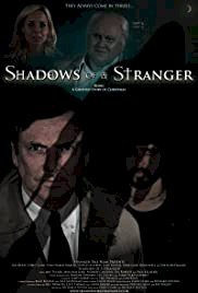 Shadows of a Stranger - Movie Poster