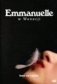 Emmanuelle in Venice - Movie Poster