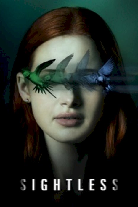 Sightless - Movie Poster