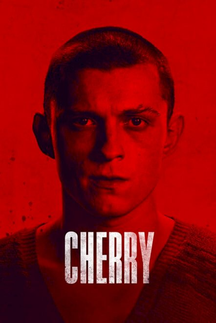 Cherry - Movie Poster