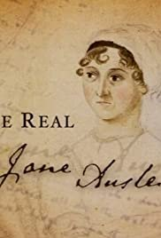 The Real Jane Austen - Movie Poster