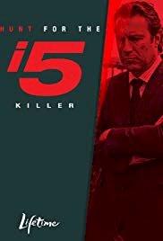 The Hunt for the I-5 Killer - Movie Poster