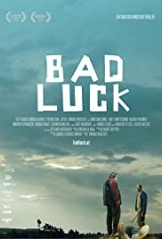 Bad Luck - Movie Poster