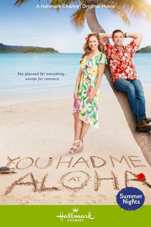 You Had Me at Aloha - Movie Poster