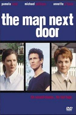 The Man Next Door - Movie Poster