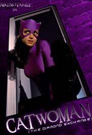 Catwoman: The Diamond Exchange - Movie Poster