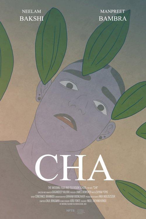 Cha - Movie Poster