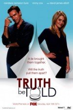 Truth Be Told - Movie Poster
