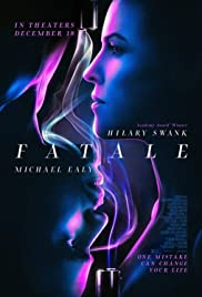Fatale - Movie Poster