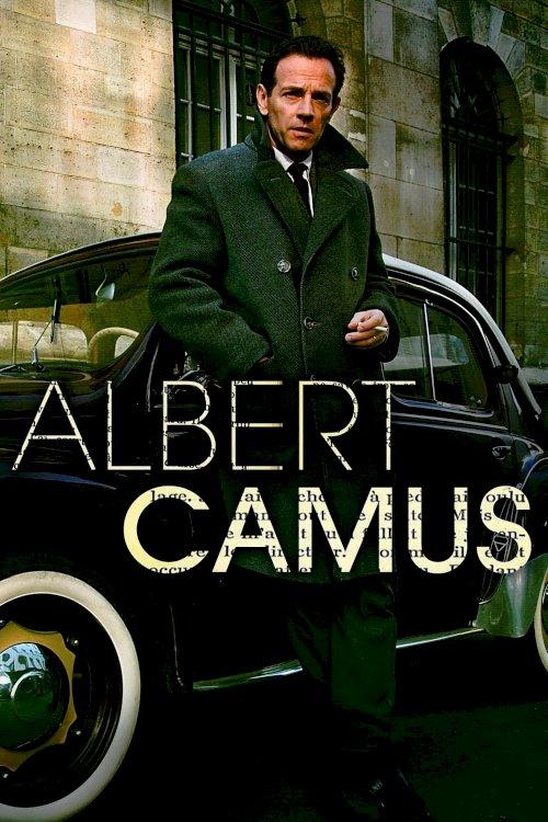 Camus - Movie Poster