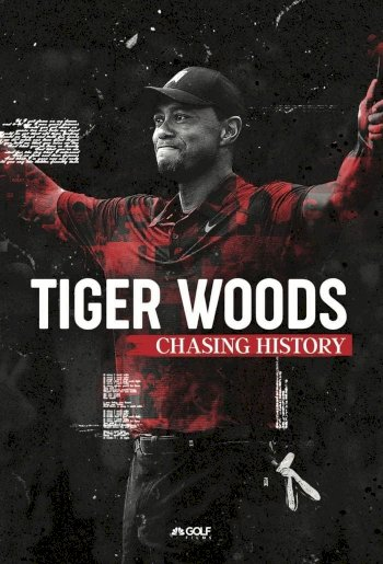 Tiger Woods: Chasing History - Movie Poster