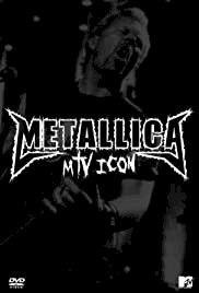 Metallica: MTV Icon - Movie Poster