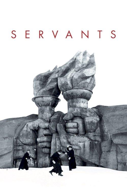 Servants - Movie Poster