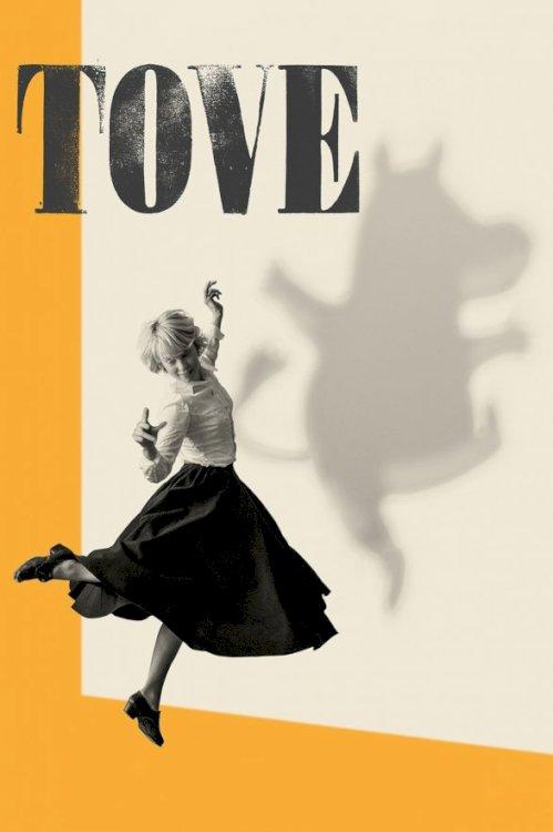 Tove - Movie Poster