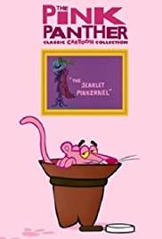 The Scarlet Pinkernel - Movie Poster