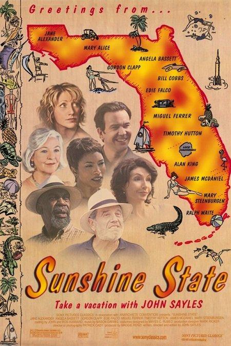 Sunshine State - Movie Poster