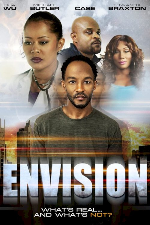 Envision - Movie Poster
