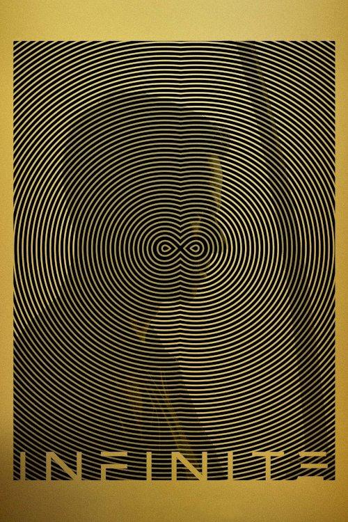 Infinite - Movie Poster