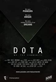 Dota: We, the Community - Movie Poster