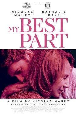 My Best Part - Movie Poster