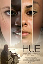 Hue: A Matter of Colour - Movie Poster