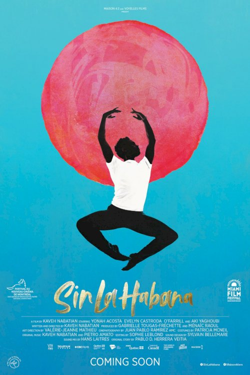 Sin La Habana - Movie Poster