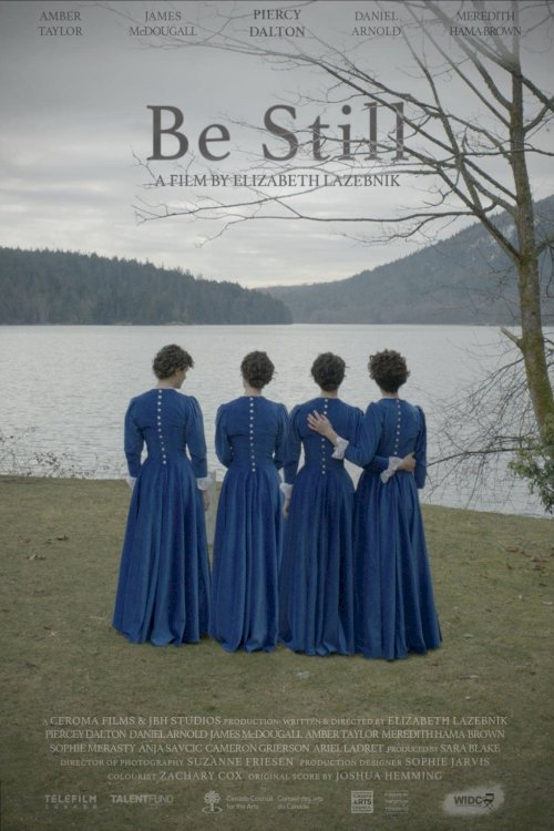 Be Still - Movie Poster