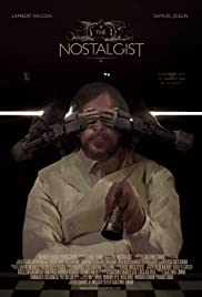 The Nostalgist - Movie Poster