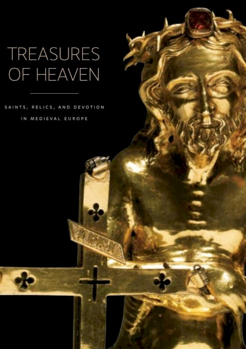 Treasures of Heaven - Movie Poster