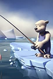 Fishing with Sam - Movie Poster